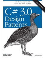 C-Sharp Design Pattern